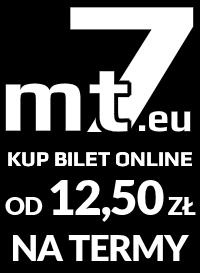 mt7.eu - kupuj bilety online od 11 zł na termy, bez kolejek na Spływ Dunajcem - Flisacy
