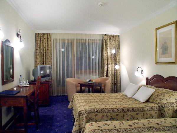 Hotel Belvedere Baza Noclegi Zakopane